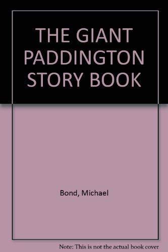9780261660403: THE GIANT PADDINGTON STORY BOOK