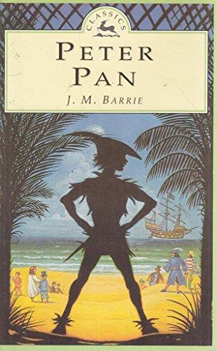 PETER PAN.: J.M. Barrie