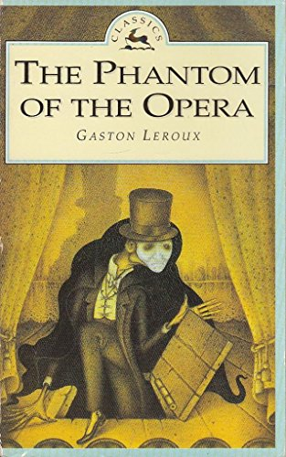 9780261660618: The Phantom of the Opera