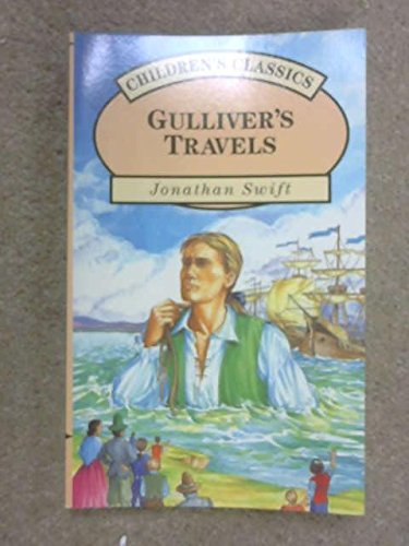 9780261660670: Gullivers Travels