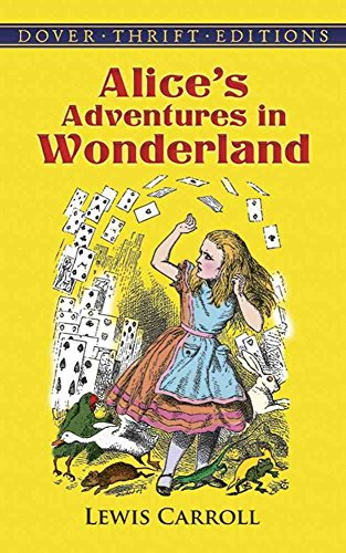 9780261660687: ALICE IN WONDERLAND
