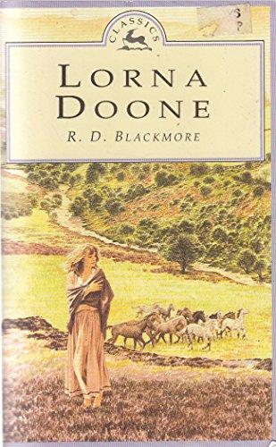 9780261660748: Lorna Doone