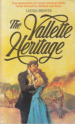 9780261661967: The Vallette Heritage