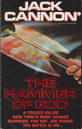9780261662100: The Hammer Of God