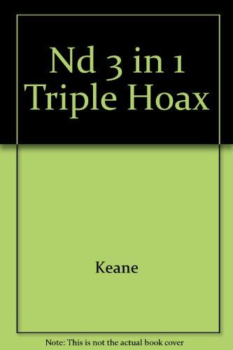 9780261662254: Nancy Drew 3 in 1: Triple Hoax, Flying Saucer Mystery, & Secret in the Old Lace