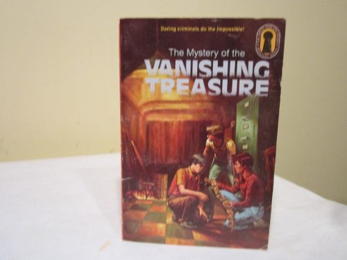 Ti 3 in 1 Mystery Vanishing Treasure