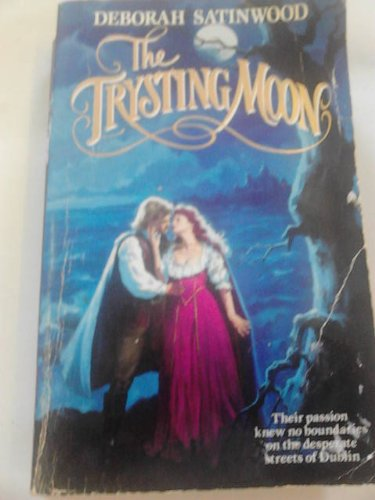 9780261662667: The Trysting Moon