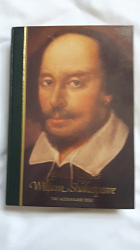 9780261662803: THE COMPLETE WORKS OF WILLIAM SHAKESPEARE : THE ALEXANDER TEXT