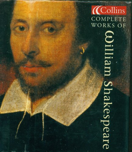 9780261662803: The Complete Works of William Shakespeare (Alexander Text)
