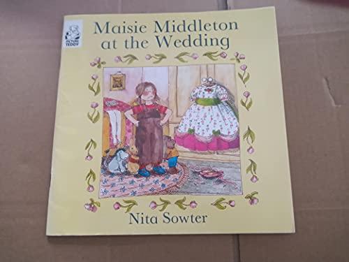 9780261663312: Maisie Middleton at the Wedding