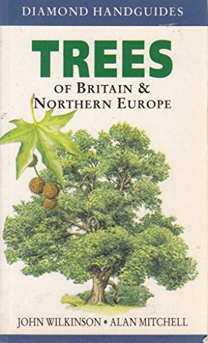9780261663732: Trees of Britain and Northern Europe