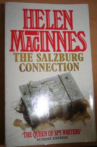 9780261664418: THE SALZBURG CONNECTION
