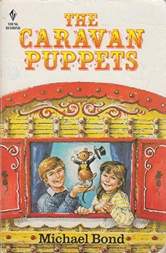 9780261664814: The Caravan Puppets