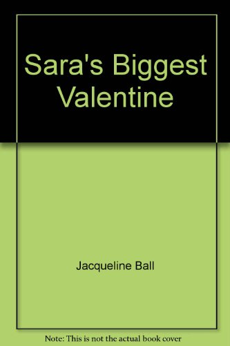 9780261664906: Sara's Biggest Valentine