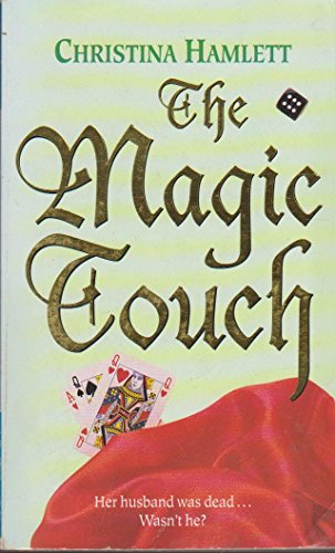 9780261664999: The Magic Touch