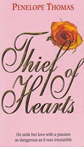 9780261665019: Diamond Thief of Hearts