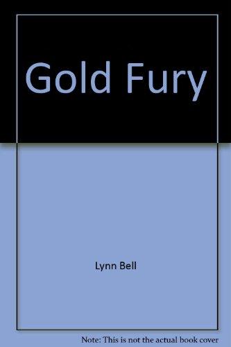 9780261665187: Gold Fury