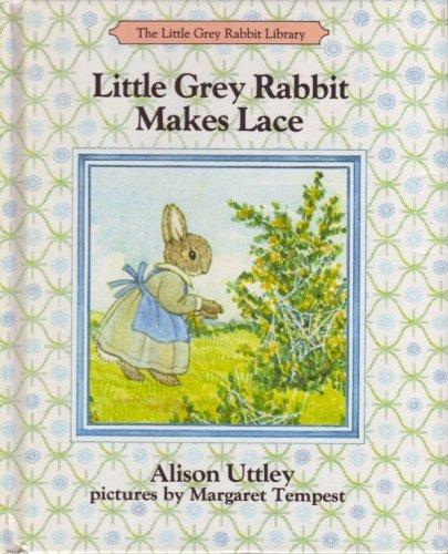 9780261665262: Diamond Litle Grey Rabbit Make Lace