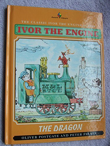9780261665712: Ivor The Engine - The Dragon