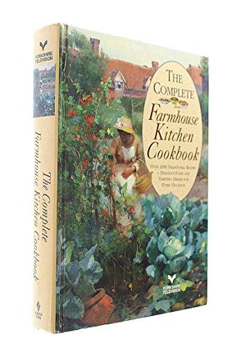 9780261666832: The Complete Farmhouse Kitchen Cookbook