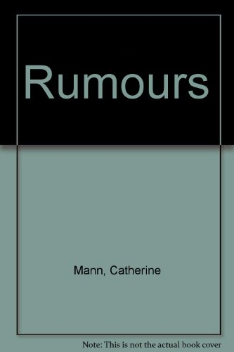 Rumours (0261666983) by Catherine Mann