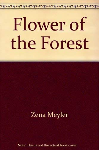 9780261667006: Flower of the Forest