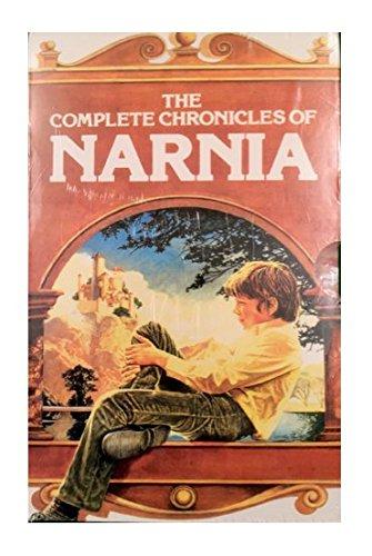 9780261667891: Narnia