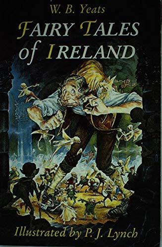 9780261667907: The Fairy Tales of Ireland