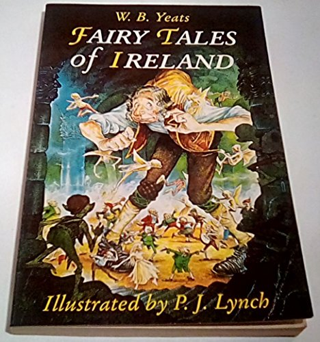 9780261668058: Fairy Tales of Ireland