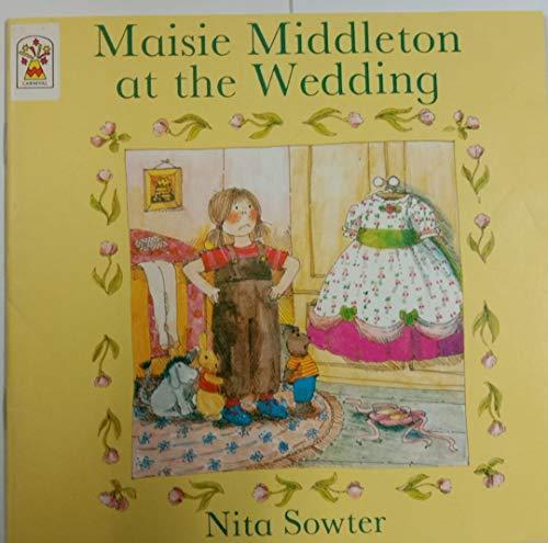 9780261669536: Maisie Middleton at the Wedding