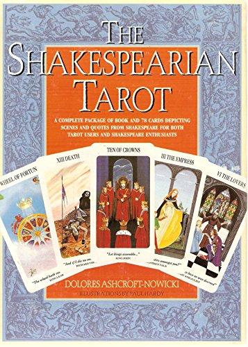 The Shakespearian Tarot