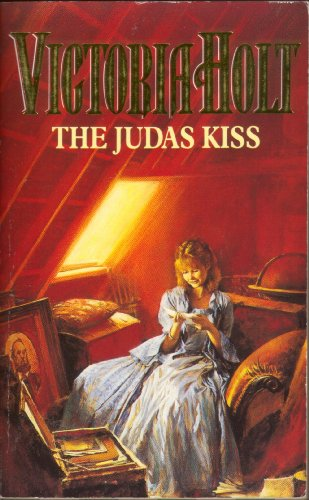 9780261669956: Xjudas Kiss Teg Fisher
