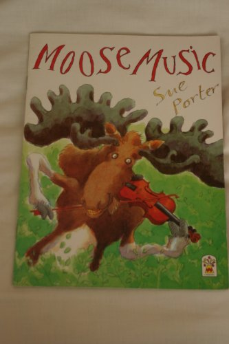 9780261670099: Moose Music: Diamond Edition