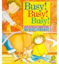 9780261670143: Busy Busy Busy Diamond Edition
