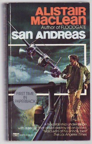9780261670860: San Andreas