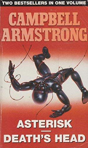 Xarmstrong Duo Asterix Death F (9780261671065) by Campbell Armstrong