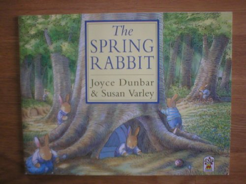 9780261671645: The Spring Rabbit