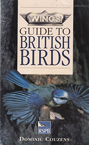 9780261671720: Wings Guide to British Birds