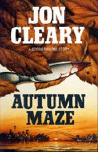 9780261671911: Autumn Maze