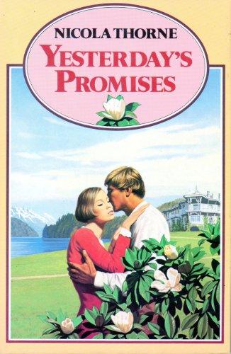 9780261671959: Yesterday's Promises