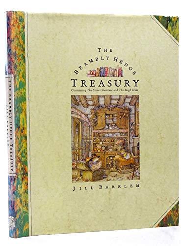 9780261672079: The Brambly Hedge Treasury