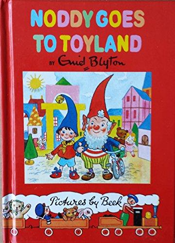 9780261672345: Noddy Goes to Toyland