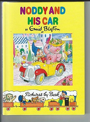 9780261672369: Noddy & His Car