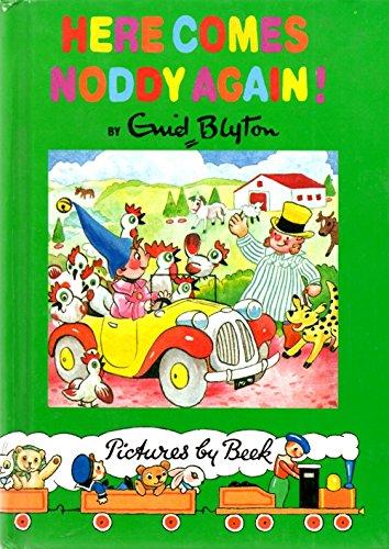 9780261672376: Here Comes Noddy Again