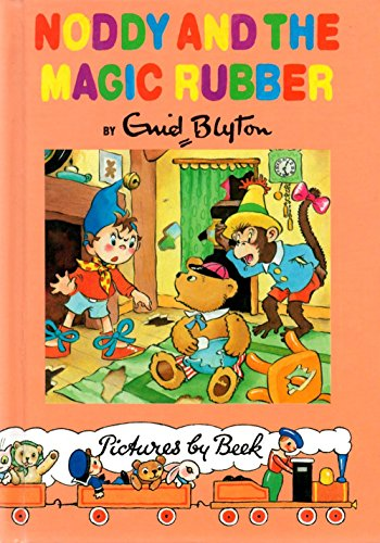 9780261672420: Noddy & the Magic Rubber