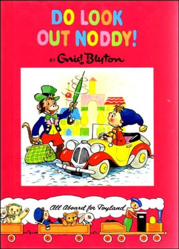 9780261672482: Do Look Out Noddy