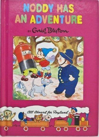 9780261672505: Noddy Has An Adventure