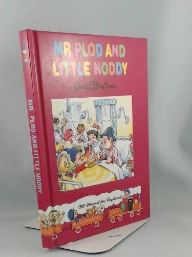 9780261672550: Mr Plod & Little Noddy