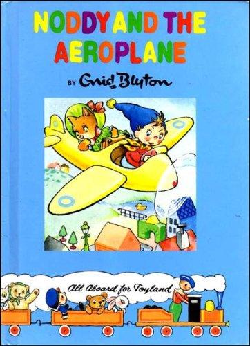 9780261672574: Noddy & the Aeroplane