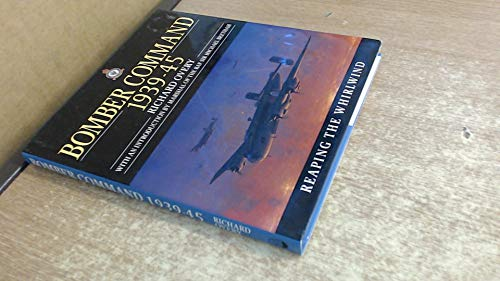 9780261672581: Bomber Command, 1939-1945